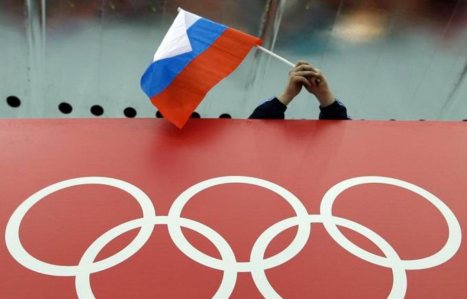 """Російських спортсменів масово """"банять"""" з Олімпіади в Ріо"""