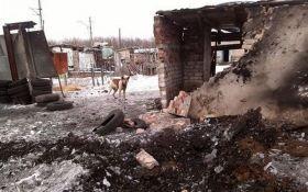 Руины в Авдеевке: штаб показал ужасные последствия обстрела боевиками