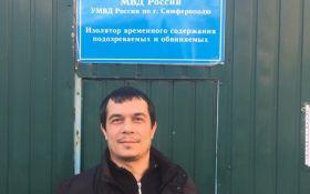 Звільнення адвоката в окупованому Криму: з'явилося відео