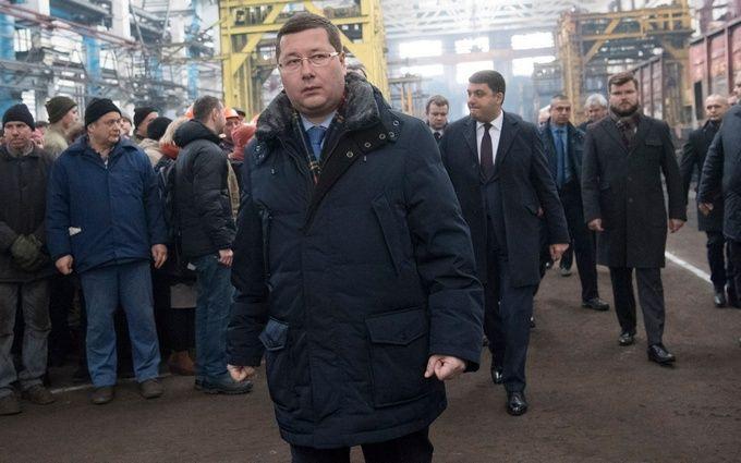 Затриманим російським шпигуном виявився особистий перекладач Володимира Гройсмана