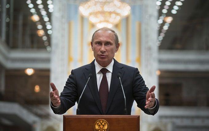 Всю брехню Путіна про Крим зібрали в одному ролику: опубліковано відео
