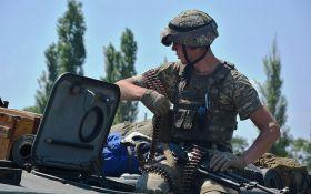 Міноборони планує розмістити батальйони ЗСУ на Закарпатті, незважаючи на протест Угорщини
