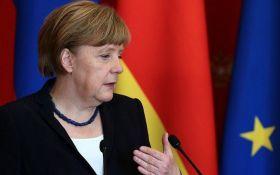 Процесс еще не завершен: Меркель сделала важное заявление
