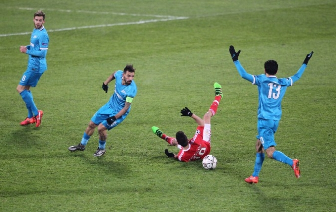 Без России и Абрамовича: известны еще два четвертьфиналиста Лиги чемпионов