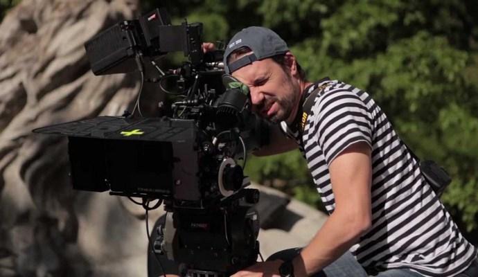 Украинского кинооператора наградили премией в Москве