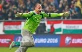Голкіпер у штанях побив рекорд легенди світового футболу