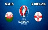 Уэльс - Северная Ирландия - 1-0: хронология матча 1/8 финала Евро-2016