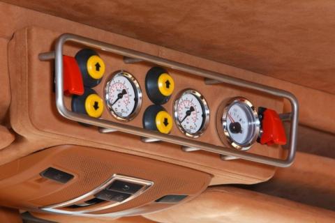 В Женеве покажут обновленный Brabus 700 6×6