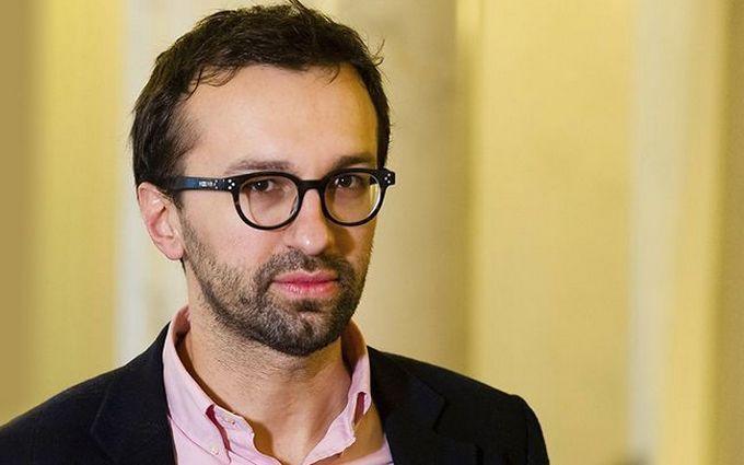 Лещенко виступив із заявами про стеження, боротьбу і квартиру: з'явилося відео
