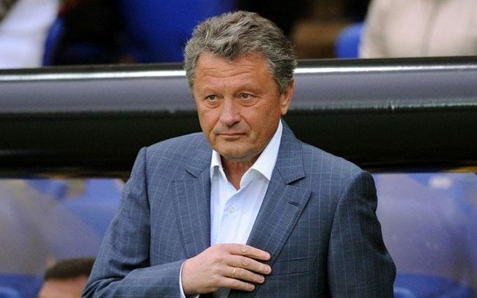 Маркевич отримав керівну посаду в українському футболі