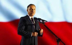 Не ігноруйте загрози Росії: Польща виступила з гучним закликом до Європи