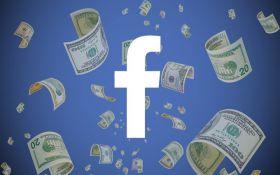 Facebook хоче ввести плату за доступ