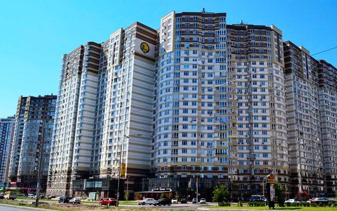 Новостройки Киева: В чем ключевое отличие правого и левого берега