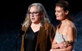 Украинка получила премию Оскар 2020 - что о ней известно