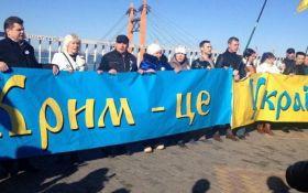 У суд ООН в Гаазі передали докази порушення прав українців у Криму