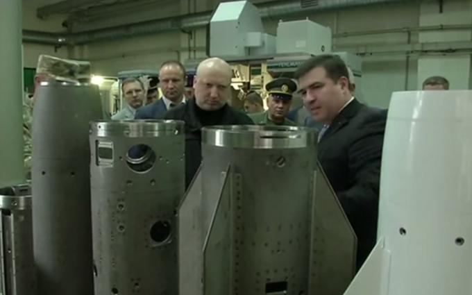 Турчинов розповів, як тема пацифізму зашкодила Україні: з'явилося відео
