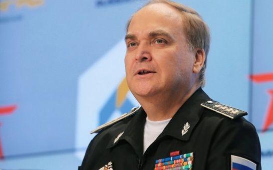 Путін призначив нового посла Росії в США