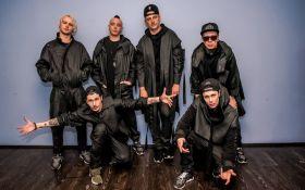 Подопечные Потапа устроили фееричное шоу с полуголыми моделями: опубликованы фото и видео