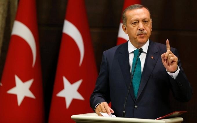 У Росії побачили, як Ердоган перетворює Туреччину на копію РФ