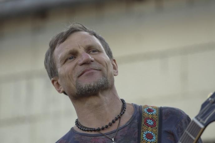 """Олег Скрипка: я пел в Донецке, и там кричали: """"Слава Украине!"""" (2)"""