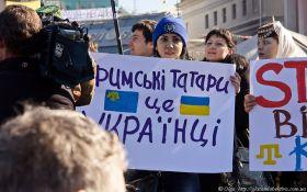 Девочки красят ногти в цвет флага Украины: как живут патриоты в оккупированном Крыму
