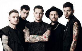 Новогодний рок-хит: украинская группа удивила новой песней