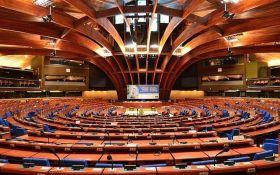 """Посол объяснил, как Украина будет бороться с """"российским цирком"""" в Совете Европы"""