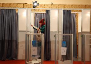 КИУ: В Европе называют выборы-2012 последним тестом для Украины