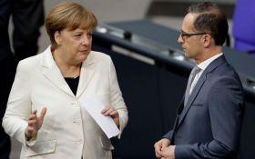 Представник Меркель терміново їде в Москву через ситуацію в Україні - що відомо