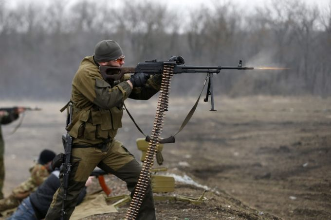 СБУ обнародовала перехваченные переговоры боевиков с русским генералом