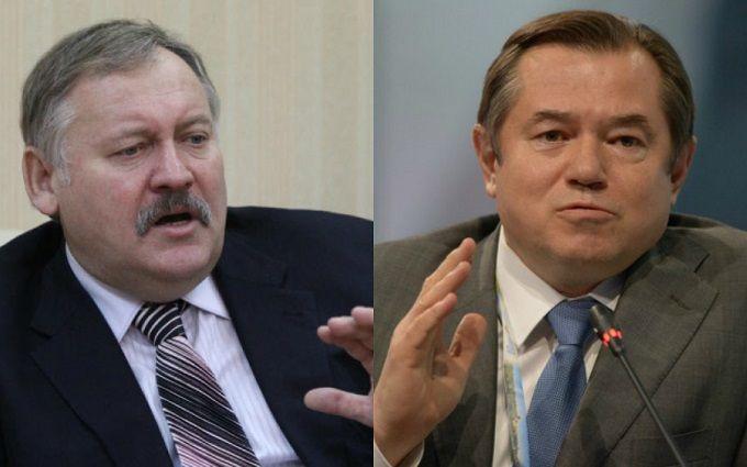 Журналіст нагадав, як путінських мерзотників пускали на українське ТБ