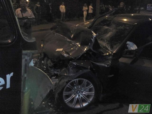 Жахлива ДТП з маршруткою сталася в Луцьку: з'явилися фото (1)