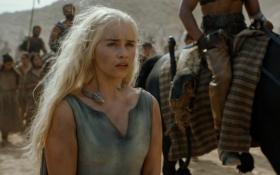"""Зйомки нового сезону """"Гри престолів"""" під загрозою зриву"""