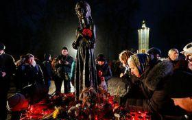 Мы помним. Мы сильные: Украина и мир чествуют память миллионов жертв Голодомора 1932-33 годов