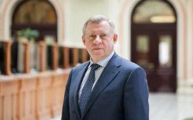 Порошенко запропонував кандидатуру нового глави Нацбанку