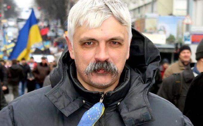"""Підпал """"Інтера"""": Корчинський прокоментував скандал із російським слідом"""