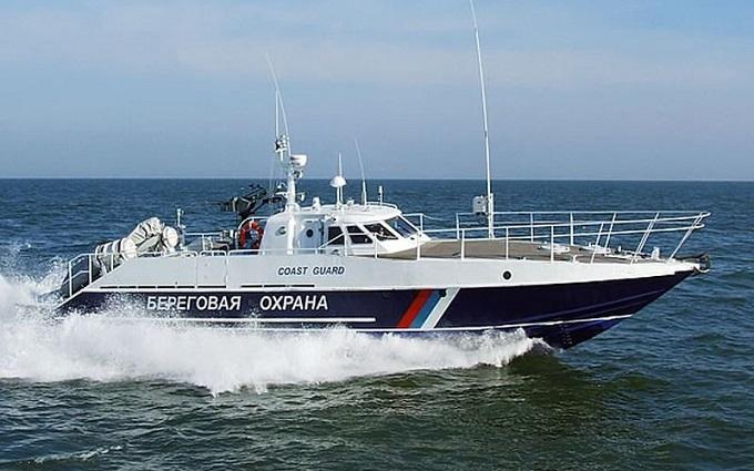 Росія знову нарощує військові сили в Криму