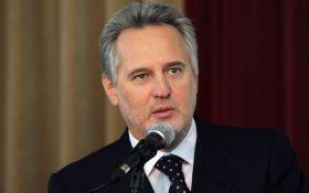 Арест Фирташа: у олигарха сделали заявление, появились фото