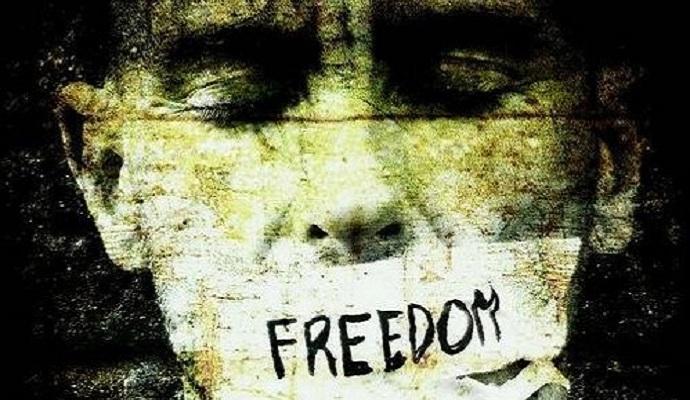 РФ уничтожила в Крыму свободу слова - Стець