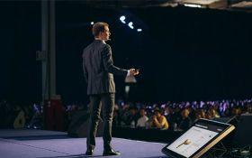 В Україні відбудеться масштабний бізнес-саміт для підприємців