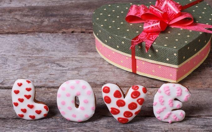 Найоригінальніші подарунки на 14 лютого в День Святого Валентина