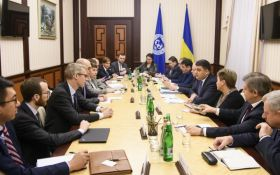 Гройсман провел встречу с представителями МВФ