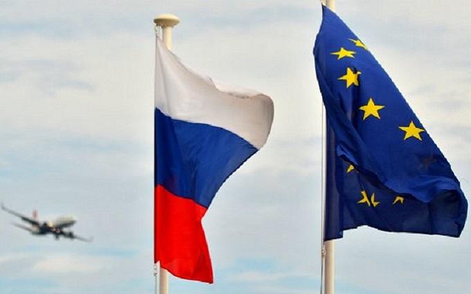 В ЄС зробили жорстку заяву щодо Росії і санкцій