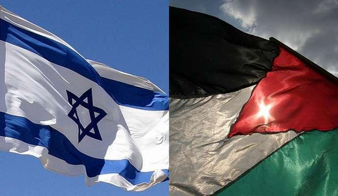 """Лидер Палестины хочет покончить с """"войной ножей"""" против Израиля"""