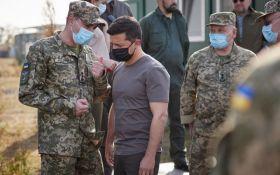 Зеленський терміново приїхав на Донбас - що сталося