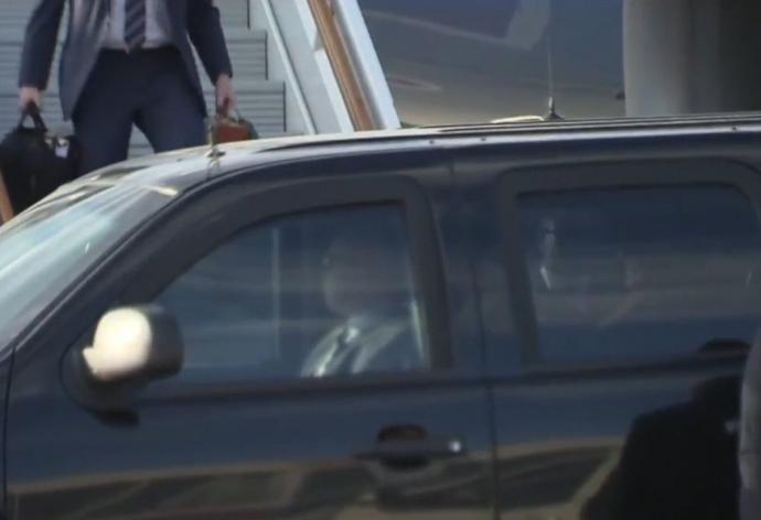 Керрі приїхав до Путіна зі своїм знаменитим предметом: опубліковано фото (1)