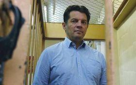 Не дочекався: в Україні помер батько утримуваного в Росії журналіста