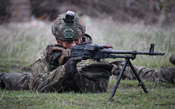 Ситуация на Донбассе: враг понес масштабные потери