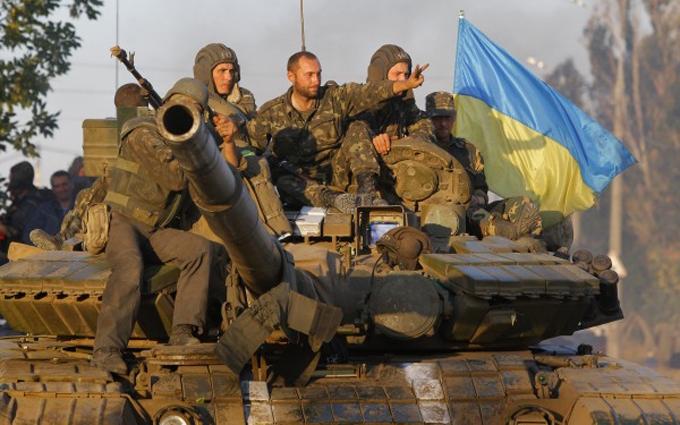 Журналіст розповів, як українські військові здивують бойовиків, і показав фото