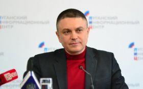 """В """"ЛНР"""" выбрали нового главаря самопровозглашенной республики"""